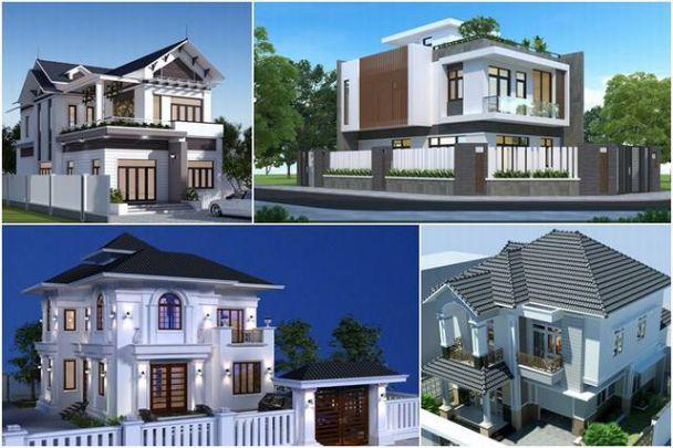 Cách tính chi phí xây dựng nhà 2 tầng hết bao nhiêu tiền