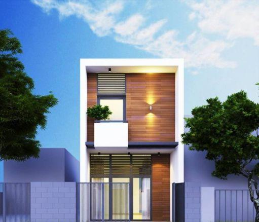 Thiết kế nhà 2 tầng đẹp ở nông thôn chỉ với 300 triệu - Hình 3
