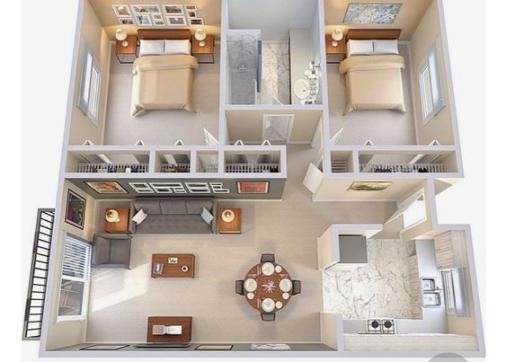 Bạn đã biết đến cách thiết kế công năng bản vẽ bên trong ngôi nhà tương lại của mình chưa? Xem ngay phương án thiết kế 3d mẫu nhà cấp 4 đẹp ấn tượng vòn vẹn chi phí thấp chỉ 200 triệu này ngay nhé.