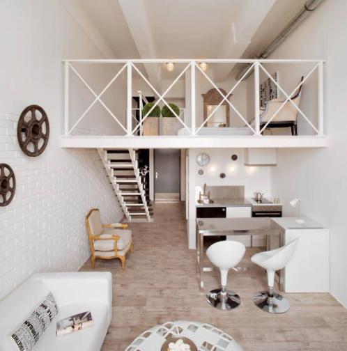 Bạn là người yêu thích nét đẹp của phong cách hiện đại? Muốn sở hữu mẫu thiết kế nhà cấp 4 có gác lửng tiện nghi cho gia đình yêu quý của mình thì phương án này là sự lựa chọn đáng chú ý đến đó nhé.