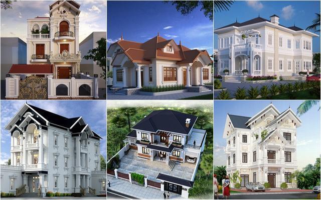 Chi phí xây biệt thự phụ thuộc vào những yếu tố nào