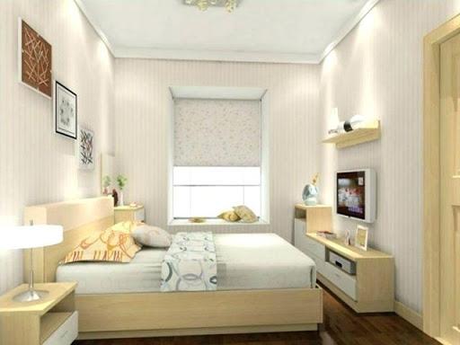 Xu hướng mẫu nội thất phòng ngủ rộng 13m đẹp nhất trong năm nay