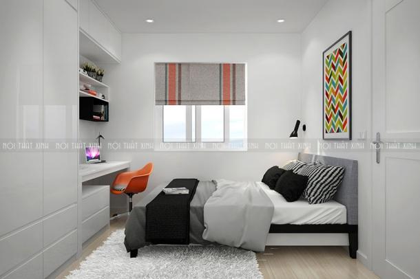 Xu hướng mẫu nội thất phòng ngủ rộng 5m đẹp nhất trong năm nay