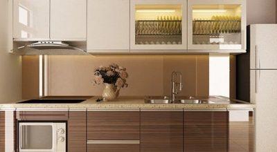 Xu hướng mẫu thiết kế tủ bếp đẹp nhất hiện nay - Hình số 1