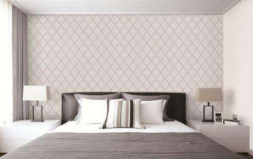 Chiểm ngưỡng loại giấy dán tường hàn quốc phòng ngủ