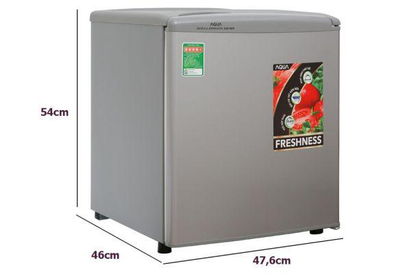 Tủ lạnhAqua 50 lít AQR-55ER