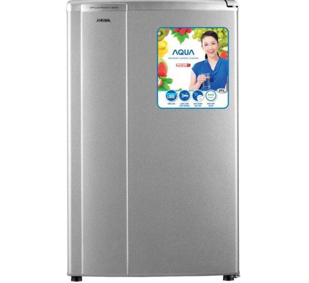 Tủ lạnh AQua SR-AQR-95AR/SS - 93 Lít