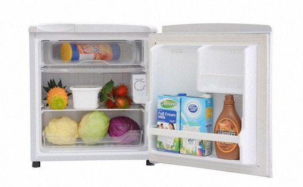 Tủ lạnh mini Toshiba GR-V50 - 50L