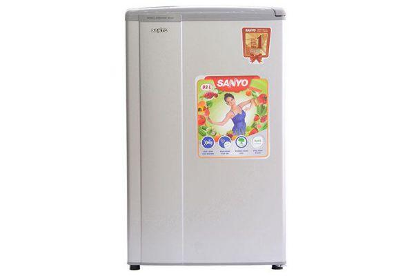 Tủ Lạnh SANYO 90 Lít SR-9JR