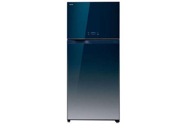 Tủ lạnh 2 cánh Toshiba Inverter 600 lít GR-WG66VDAZ