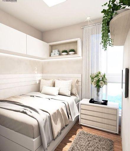Mẫu nội thất phòng ngủ cho nam đẹp cuốn hút - Hình 3