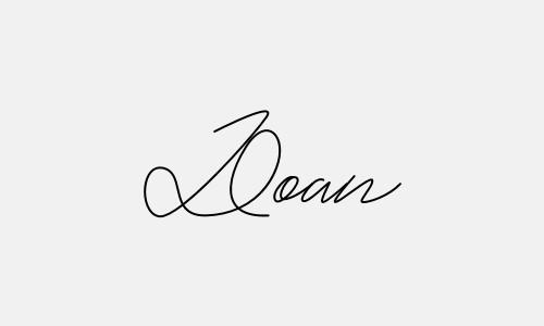 Kiểu chữ ký tên Đoàn đẹp nhất