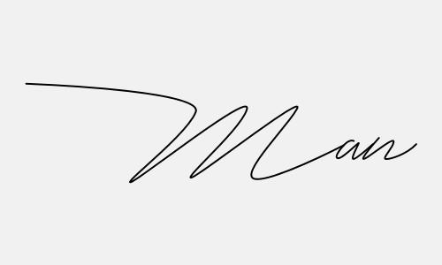 Kiểu chữ ký tên Mẫn đẹp nhất