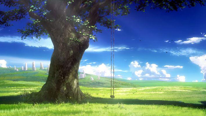Bộ sưu tập ảnh background anime đẹp
