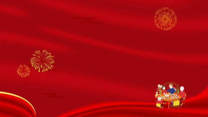 Hình nền ngày tết màu đỏ
