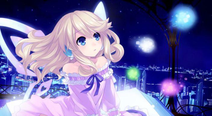 Hình nền anime cute dễ thương