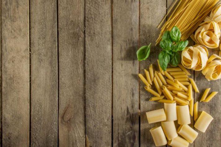 Tải mẫu hình nền powerpoint ẩm thực sống động