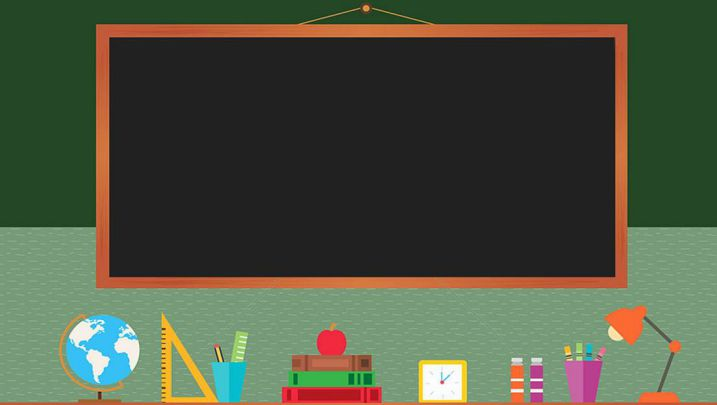 Ý tưởng sáng tạo về slide powerpoint học tập