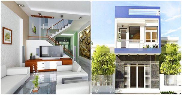 Giải pháp cải tạo nhà cấp 4 thành căn nhà 2 tầng tiết kiệm