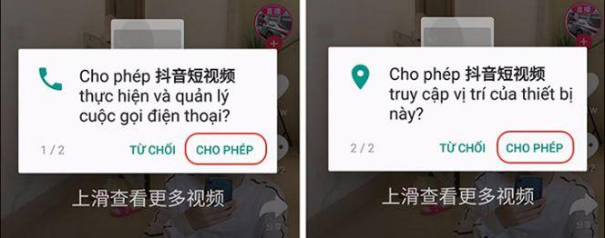 Hướng dẫn đăng ký tài khoản TikTok Trung Quốc