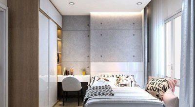 Nội thất phòng ngủ gỗ công nghiệp được ưa chuông hiện nay