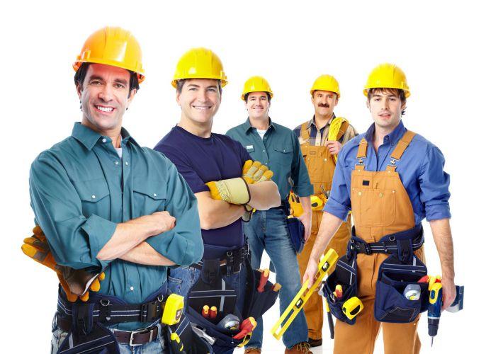 Tìm nhà thầu xây dựng uy tín